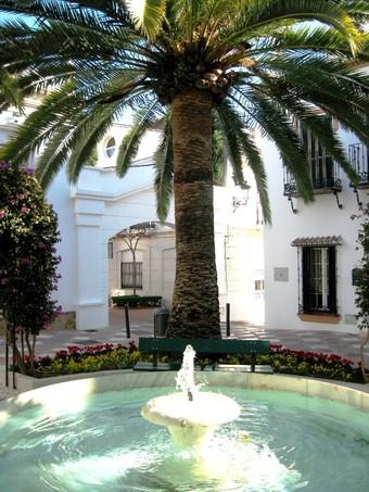 Los 10 mejores hoteles de dise o en benalm dena atrapalo for Hotel diseno malaga