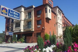 Hotel Best Western Plus La Mesa