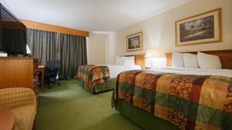 Hotel Best Western Sweetgrass Inn