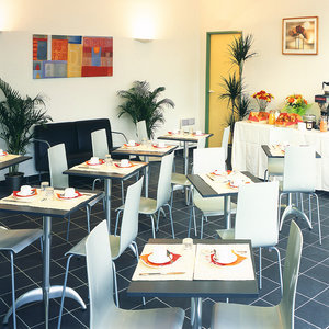Citea for Appart hotel torcy