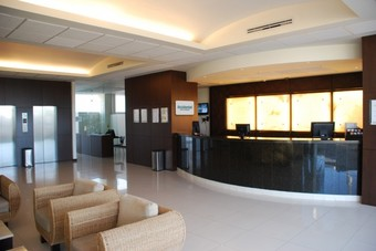 Hotel Occidental Queretaro