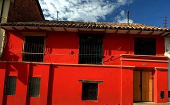 Apartamento Apartaestudios La Candelaria