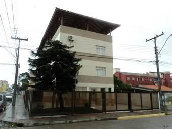 Apartamento Residencial Agua Marinha