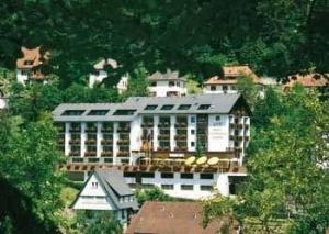 Best Western Hotel Schwarzwald Residenz