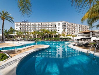 Hotel H10 Andalucia Plaza Sólo Adultos
