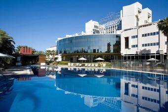 Los 30 Mejores Hoteles En Sevilla Atrapalo Com