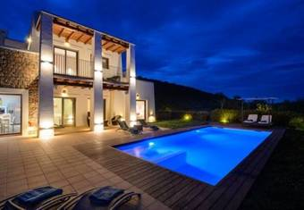 Apartamento Four-bedroom Villa In Ibiza Ciudad With Terrace II