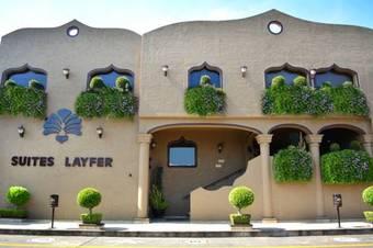 Los 10 mejores hoteles en c rdoba for Villas layfer
