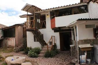 Bed & Breakfast Casitas Del Valle