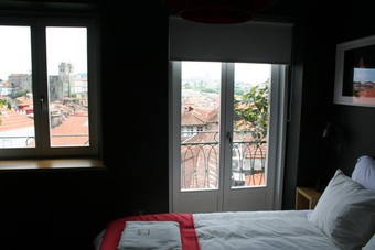 Hostal 2u Oporto Urban Stays