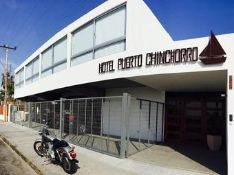 Hotel Puerto Chinchorro