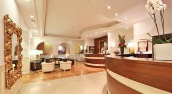 Best Western Premier Hotel Cristoforo Colombo