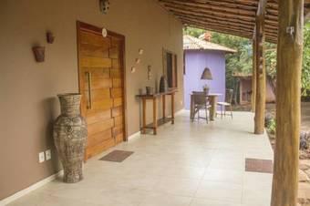 Lodge Chalés Ima Teva