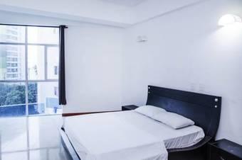 Apartamento Poseidón 507