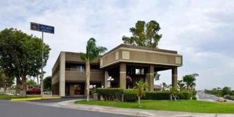 Hotel Best Western Inn & Suites Yuma