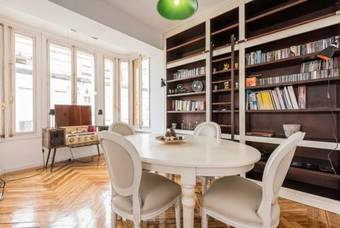 Apartamento Luxury Mayor Historic Center Madrid