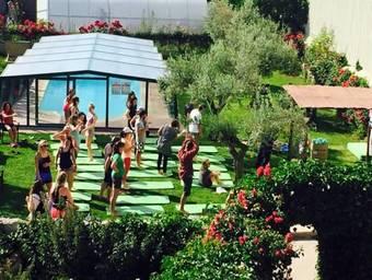 Hoteles con piscina en burgos provincia for Hoteles en burgos con piscina