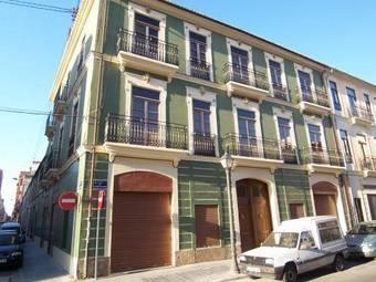 Apartamento Apartamentos Puerto Valencia