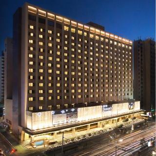 Hotel Best Western Seoul Garden