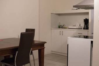 Apartamento Antisthenes Apartments