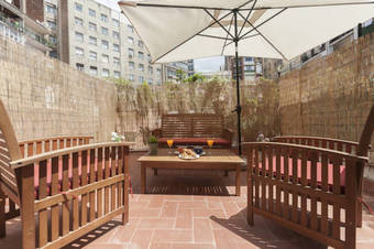 Apartamento Bcn Aveneu Apartments