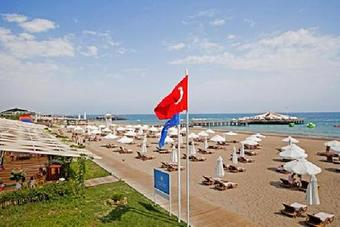 Sueno Hotels Golf Belek