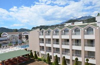 Hotel Erkal Resort