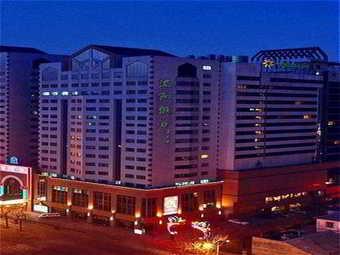 Hotel Holiday Inn Shenyang Zhongshan(superior)
