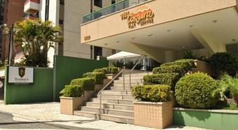 Hotel Rah Villa Costeira
