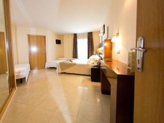 hotel san marcos san martin de la vega: