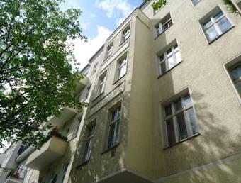 Apartamentos en berl n for Apartamentos en berlin