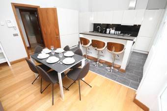 Apartamento College Green Gem
