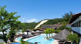Hotel D Beach Resort Natal