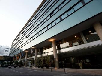 Hotel Eurostars Málaga