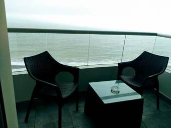 Apartamento Exclusivo Departamento Con Vista Al Mar