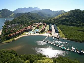 Hotel Melia Angra Marina & Convention Resort All Inclusive