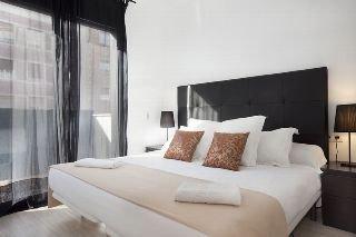 New Age Apartamentos Barcelona