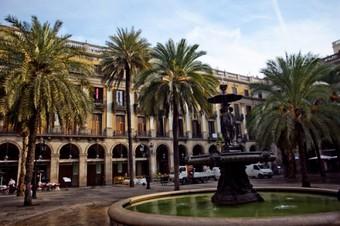 Apartamento Las Ramblas Bacardi Apartments