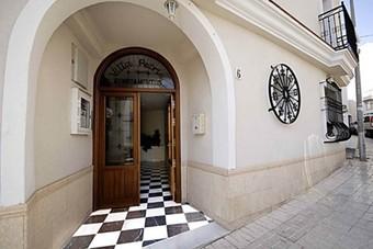 Apartamentos Villa Pétrix