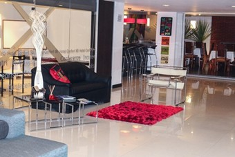 Hotel Confort 80 Zona Rosa