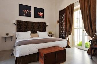 Hoteles con encanto en Vejer de la Frontera - Atrapalo.com