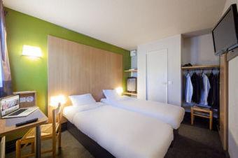 B&B Hotel Cherbourg