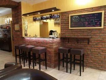 Albergue Do Step Inn Hotel - Hostel