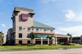 Los 2 Mejores Hoteles De 2 Estrellas En Webster Tx