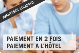 Opinions de hôtels