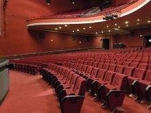 Entradas en Teatro Borrás