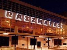 Entradas en Razzmatazz