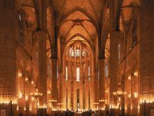 Entradas en Basílica de Santa María del Mar