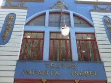 Entradas en Teatro Infanta Isabel