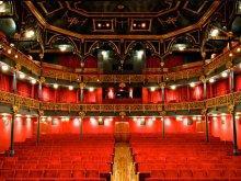 Entradas en Teatro Zorrilla